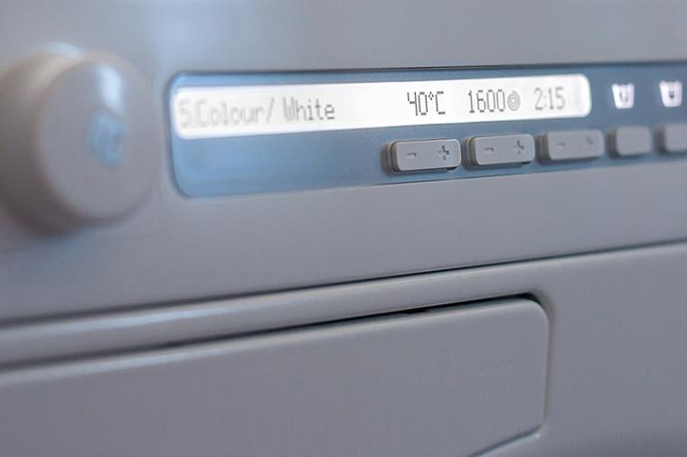 swedish washing machine
